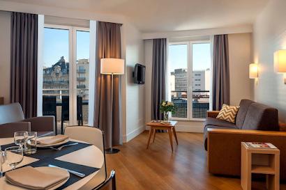 Bastille Serviced Apartment, Marais