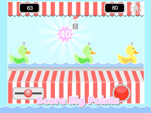 Hook A Duck - Kids Arcade Game