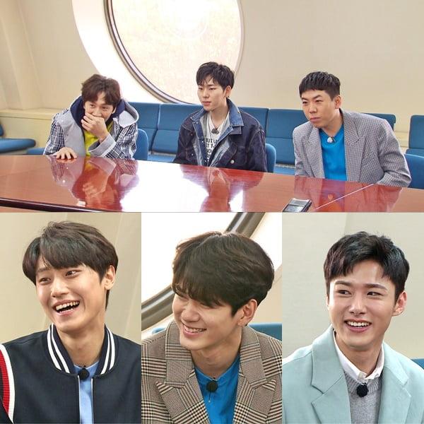 29일 방송될 '런닝맨' 예고/ 사진제공=SBS