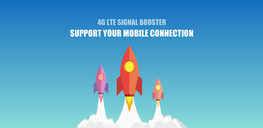 4G LTE Signal Booster Network - Apps on Google Play