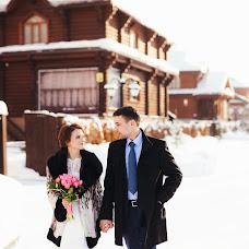 Wedding photographer Dmitriy Noskov (DmitriyNoskov). Photo of 21.09.2017