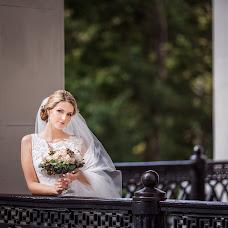 Wedding photographer Yanna Levina (Yanna). Photo of 03.03.2017