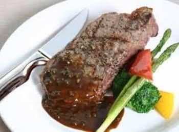 Highland Steak Recipe