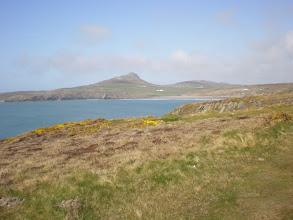 Photo: From Solva to St David's (Whitesands Bay)
