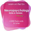 Neuropsychology Notes & Quizzes Exam Review Free icon