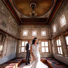 Wedding photographer Yuliya Dobrovolskaya (JDaya). Photo of 12.11.2018