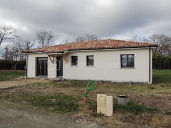 maison à Bretagne-de-Marsan (40)