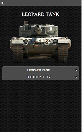 ⭐ Leopard Tank FREE