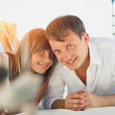 Wedding photographer Sergey Belyshev (Plumefrom). Photo of 08.12.2015