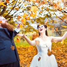 Wedding photographer Iryna Murin (irynaphotography). Photo of 03.03.2015