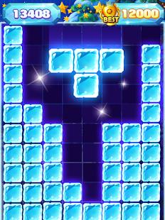 Ice Block Free Puzzle - náhled