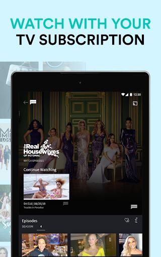 Bravo: Stream TV - Watch TV Series & Live Stream 7.12.1 screenshots 13