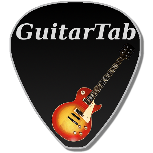 GuitarTab - Tabs and chords Icon