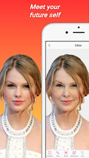 Face Change & Editor App App Report on Mobile Action - App