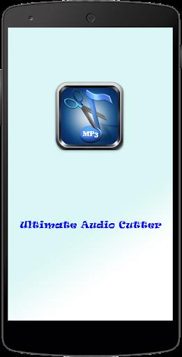 Ultimate Audio Cutter