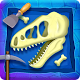Dinosaur Park Frozen World (game)