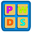 Play Words ( Scrabble ) icon