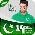 14 August Profile Pic Dp 2020 icon