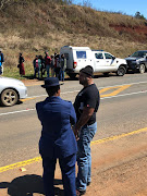 Shaheen Suleiman of the Magma Security investigations team said they acted on intelligence in the wake of the bloody slaying in KZN' which led them to Johannesburg.