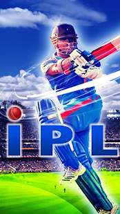 Schedule IPL2018 - náhled