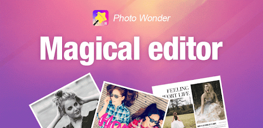 Photo Wonder – Photo Editor app (apk) free download for Android/PC/Windows screenshot