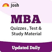 MBA Exam Quizzes & Test Papers