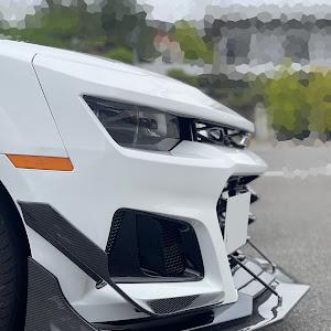 カマロ   LT RS 3.6L カメマレイティブエディション30台限定車のカスタム事例画像 トムさんの2021年05月01日09:06の投稿