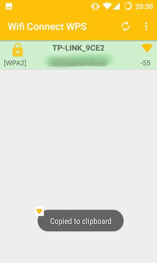 wps connect apk pro