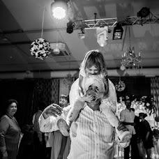 Wedding photographer Natalya Protopopova (NatProtopopova). Photo of 02.03.2018
