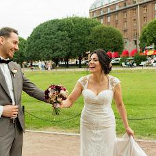 Wedding photographer Sergey Vandin (sergeyvbk). Photo of 25.09.2018