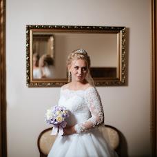 Wedding photographer Miroslav Bugir (buhir). Photo of 02.11.2017