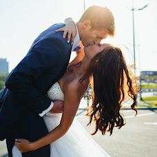Wedding photographer Aleksandr Khom (SipMyOcean). Photo of 18.01.2016