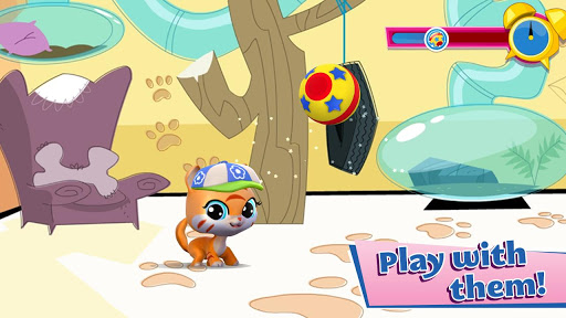 Littlest Pet Shop screenshot 5