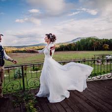 Wedding photographer Yuliya Yakovenko (PrydnikoWa). Photo of 06.04.2017