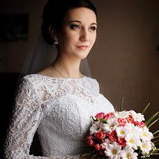 Wedding photographer Dmitriy Petrov (petrovd). Photo of 20.06.2016
