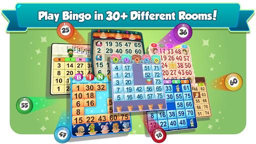 Bingo Bash screenshot 9