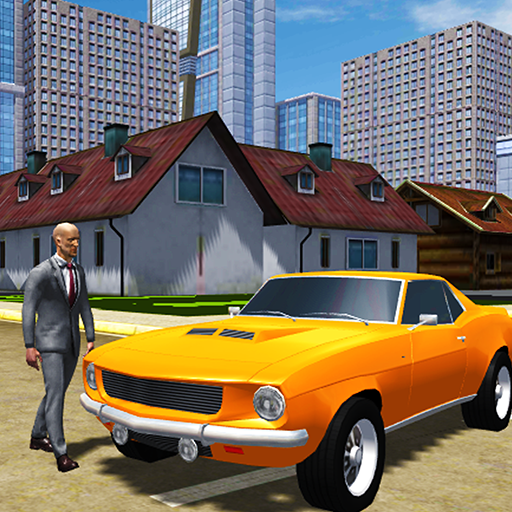 Grand Gangster City Simulator Android APK Download Free By Action & Simulation Games