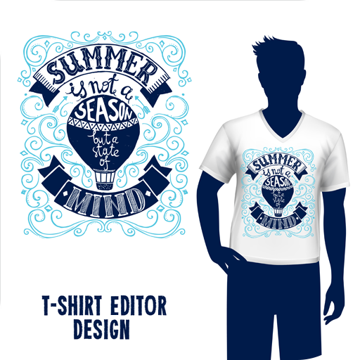 Tshirt Design Editor App Apps On Google Play