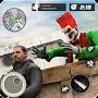 Clown Survival Jail Prison Stealth Escape Hero