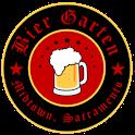 Der BierGarten Sacramento icon