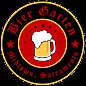 Der BierGarten Sacramento