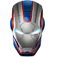Download Iron Patriot Flashlight For PC Windows and Mac