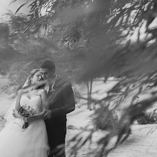 Wedding photographer Mariya Borodina (MaryB). Photo of 16.02.2015