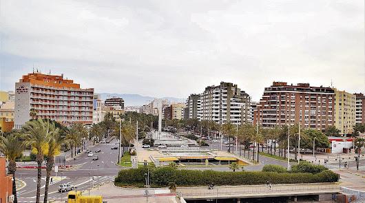 El Puerto trabaja en un anteproyecto para conectarse con el ferrocarril