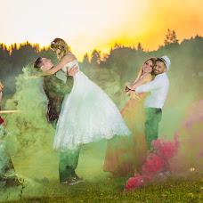 Wedding photographer Cristian Mocan (CristiMocan). Photo of 14.07.2017