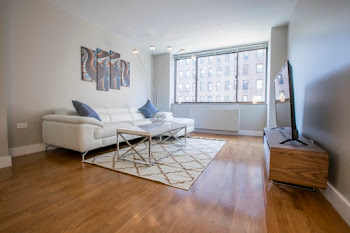 WEST 89TH STREET APARTMENTS