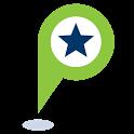 PinPoint Rewards icon