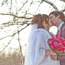 Wedding photographer Irina Avelvi (Avelvi). Photo of 23.03.2013