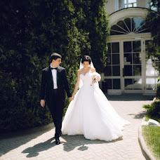 Wedding photographer Dmitriy Babin (babin). Photo of 03.07.2016