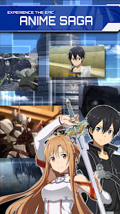 Hack Game SWORD ART ONLINE SAOMD apk free